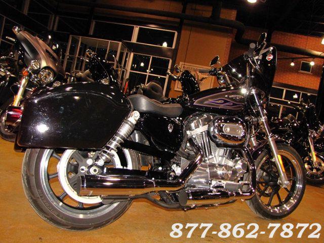 2017 Harley-Davidson SPORTSTER 883 SUPERLOW XL883L SPORTSTER 883 LOW McHenry, Illinois 7