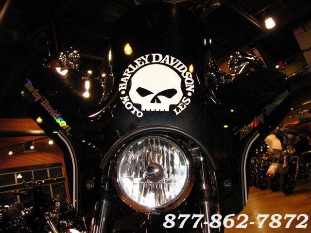 2017 Harley-Davidson SPORTSTER 883 SUPERLOW XL883L SPORTSTER 883 LOW McHenry, Illinois 8