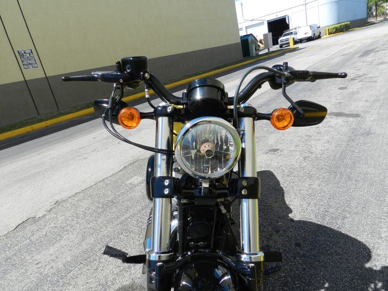 2017 Harley-Davidson Sportster Forty-Eight 48 XL1200X LIKE NEW SAVE   city Florida  MC Cycles  in Hollywood, Florida