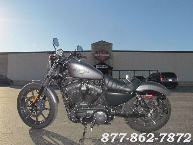 2017 Harley-Davidson SPORTSTER XL883N IRON 883 IRON 883 XL883N Chicago, Illinois 1
