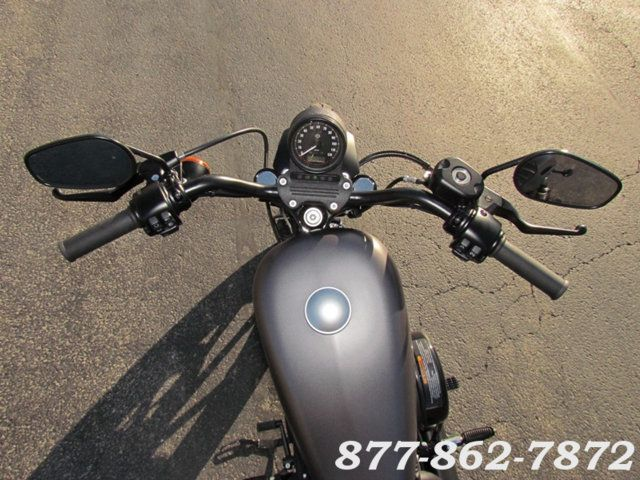 2017 Harley-Davidson SPORTSTER XL883N IRON 883 IRON 883 XL883N Chicago, Illinois 11