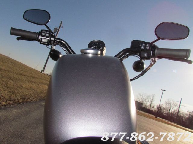 2017 Harley-Davidson SPORTSTER XL883N IRON 883 IRON 883 XL883N Chicago, Illinois 16