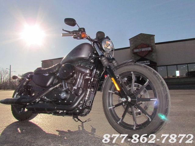 2017 Harley-Davidson SPORTSTER XL883N IRON 883 IRON 883 XL883N Chicago, Illinois 2