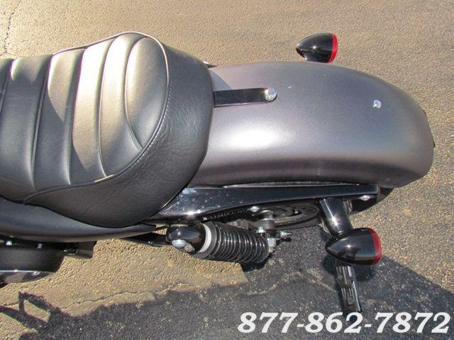 2017 Harley-Davidson SPORTSTER XL883N IRON 883 IRON 883 XL883N Chicago, Illinois 21