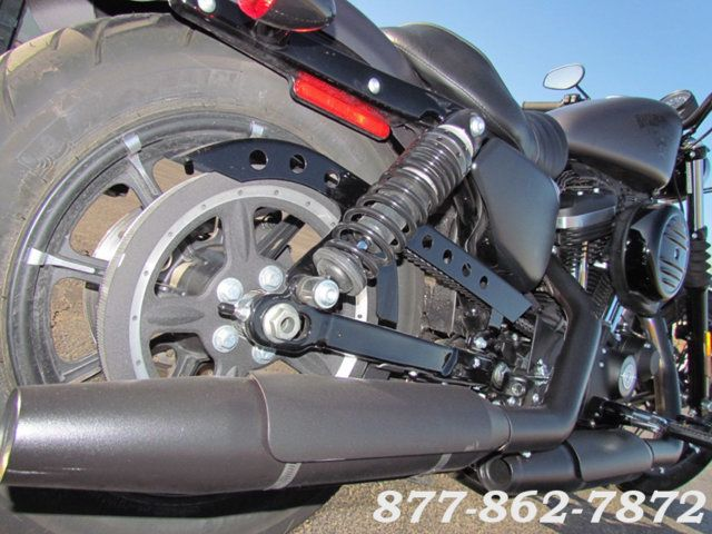 2017 Harley-Davidson SPORTSTER XL883N IRON 883 IRON 883 XL883N Chicago, Illinois 23