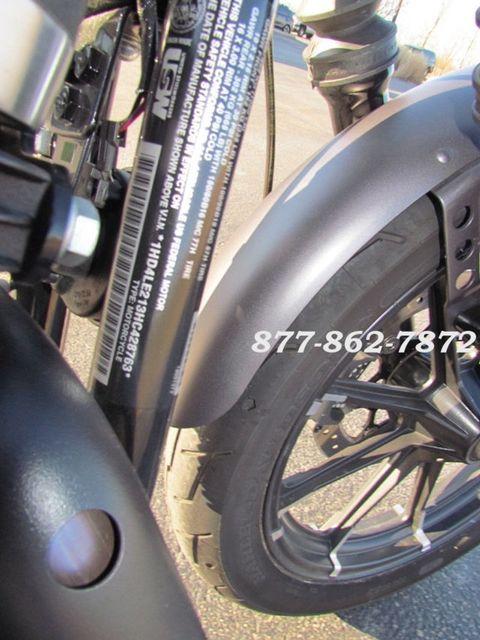 2017 Harley-Davidson SPORTSTER XL883N IRON 883 IRON 883 XL883N Chicago, Illinois 29