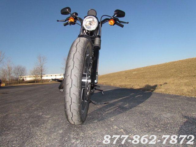 2017 Harley-Davidson SPORTSTER XL883N IRON 883 IRON 883 XL883N Chicago, Illinois 33