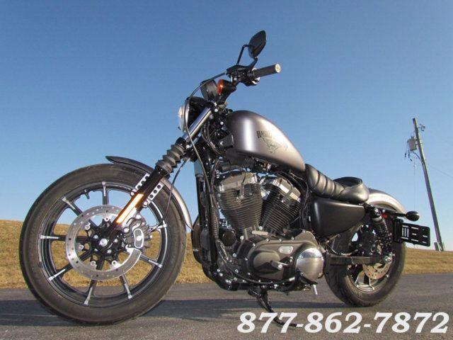 2017 Harley-Davidson SPORTSTER XL883N IRON 883 IRON 883 XL883N Chicago, Illinois 34