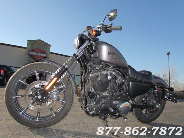 2017 Harley-Davidson SPORTSTER XL883N IRON 883 IRON 883 XL883N Chicago, Illinois 4