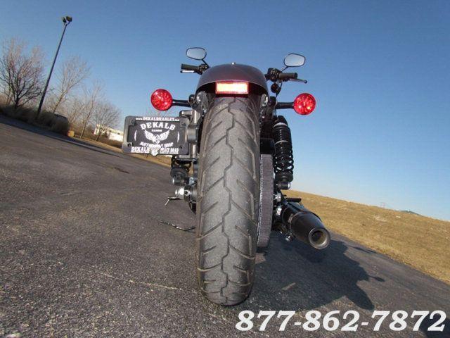 2017 Harley-Davidson SPORTSTER XL883N IRON 883 IRON 883 XL883N Chicago, Illinois 6