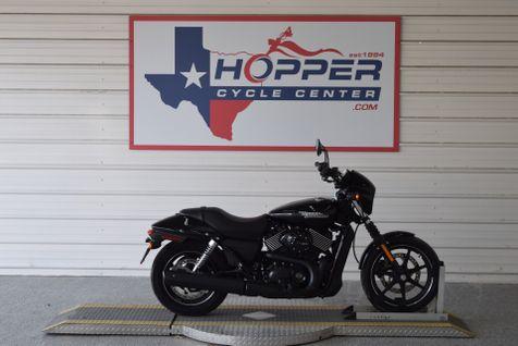 2017 Harley-Davidson Street 750  in , TX