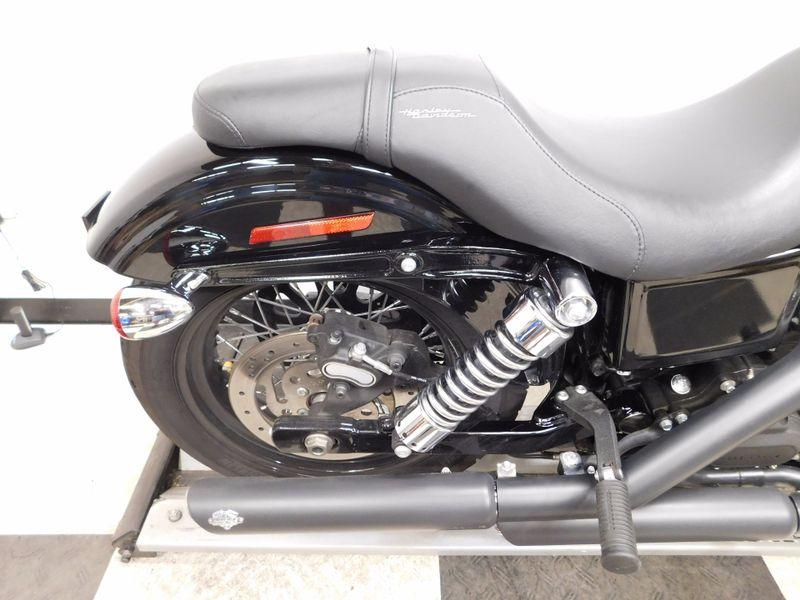 2017 Harley-Davidson Street Bob FXDB in Eden Prairie, Minnesota