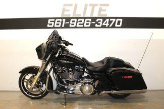 2017 Harley Davidson Street Glide FLHX Boynton Beach, FL 9
