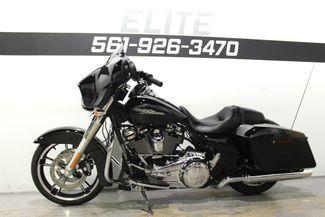 2017 Harley Davidson Street Glide FLHX Boynton Beach, FL 44