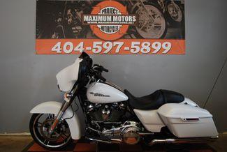 2017 Harley-Davidson Street Glide® Special Jackson, Georgia 10