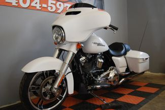 2017 Harley-Davidson Street Glide® Special Jackson, Georgia 11
