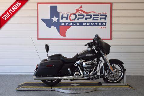 2017 Harley-Davidson Street Glide  in , TX