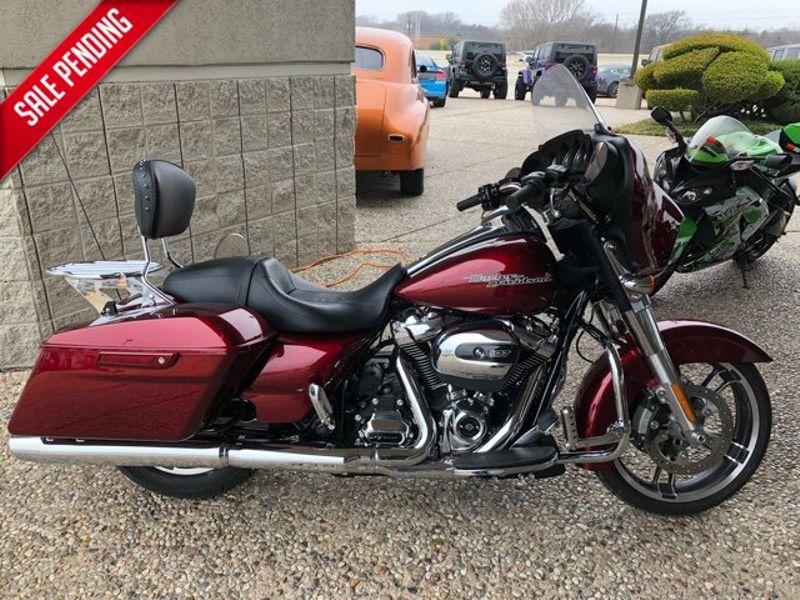 2017 Harley-Davidson Street Glide   city TX  Hopper Cycle Center  in , TX