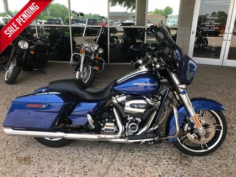 2017 Harley-Davidson Street Glide® Special in , TX