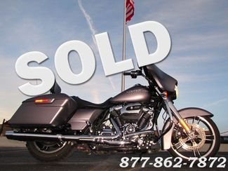 2017 Harley-Davidson STREET GLIDE SPECIAL FLHXS STREET GLIDE SPECIAL McHenry, Illinois