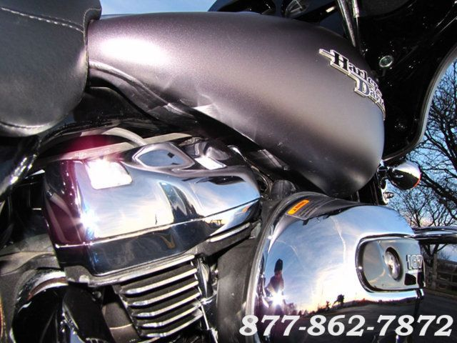 2017 Harley-Davidson STREET GLIDE SPECIAL FLHXS STREET GLIDE SPECIAL McHenry, Illinois 30