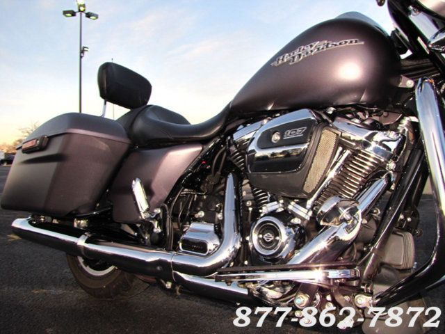 2017 Harley-Davidson STREET GLIDE SPECIAL FLHXS STREET GLIDE SPECIAL McHenry, Illinois 31