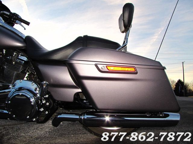 2017 Harley-Davidson STREET GLIDE SPECIAL FLHXS STREET GLIDE SPECIAL McHenry, Illinois 34