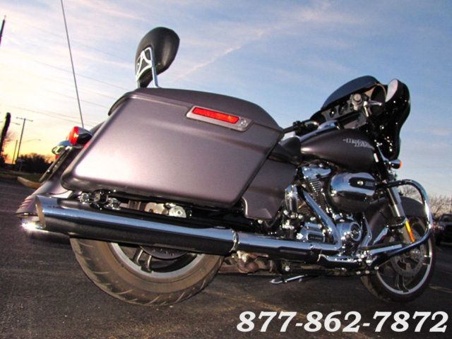 2017 Harley-Davidson STREET GLIDE SPECIAL FLHXS STREET GLIDE SPECIAL McHenry, Illinois 49