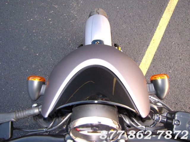 2017 Harley-Davidson STREET ROD 750 XG750A STREET ROD XG750 McHenry, Illinois 10