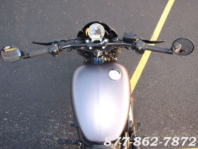 2017 Harley-Davidson STREET ROD 750 XG750A STREET ROD XG750 McHenry, Illinois 11