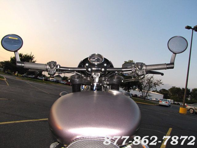 2017 Harley-Davidson STREET ROD 750 XG750A STREET ROD XG750 McHenry, Illinois 12