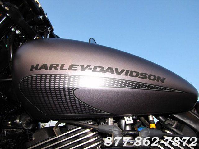 2017 Harley-Davidson STREET ROD 750 XG750A STREET ROD XG750 McHenry, Illinois 14