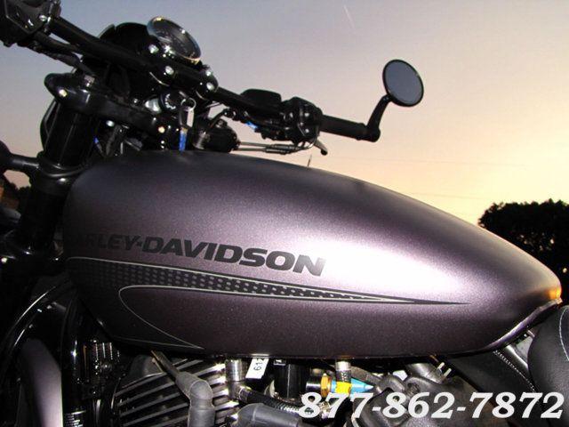 2017 Harley-Davidson STREET ROD 750 XG750A STREET ROD XG750 McHenry, Illinois 15