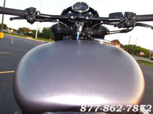 2017 Harley-Davidson STREET ROD 750 XG750A STREET ROD XG750 McHenry, Illinois 16