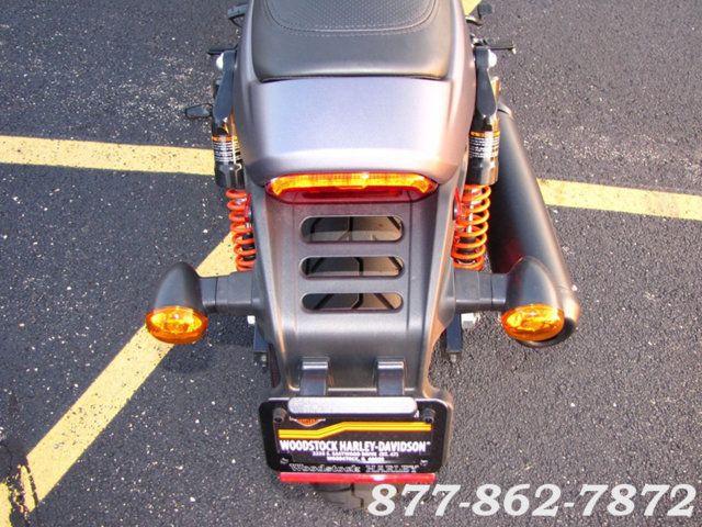 2017 Harley-Davidson STREET ROD 750 XG750A STREET ROD XG750 McHenry, Illinois 19