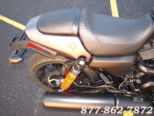 2017 Harley-Davidson STREET ROD 750 XG750A STREET ROD XG750 McHenry, Illinois 21