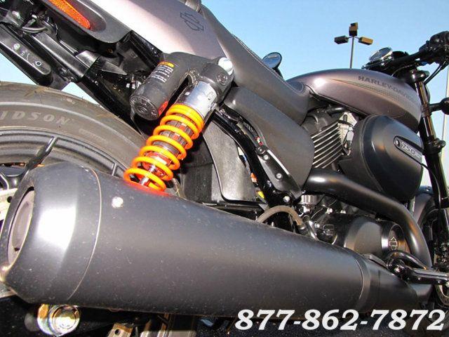 2017 Harley-Davidson STREET ROD 750 XG750A STREET ROD XG750 McHenry, Illinois 22