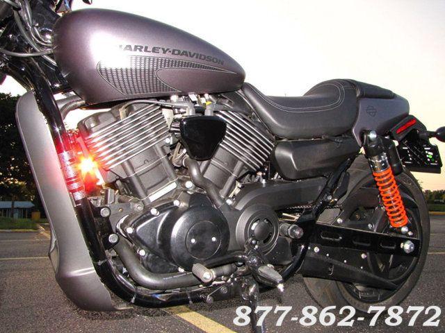 2017 Harley-Davidson STREET ROD 750 XG750A STREET ROD XG750 McHenry, Illinois 26