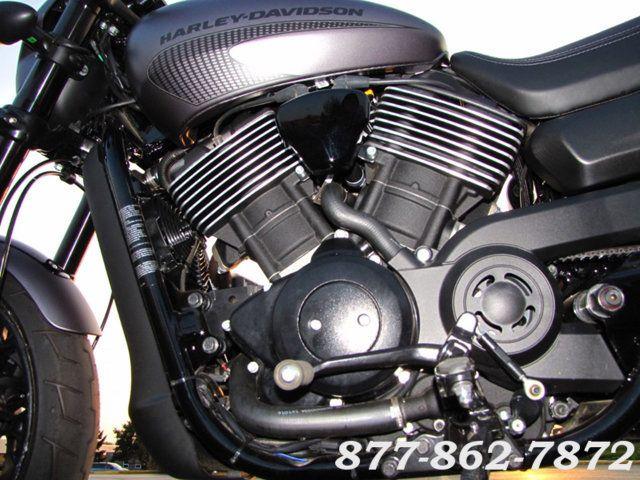 2017 Harley-Davidson STREET ROD 750 XG750A STREET ROD XG750 McHenry, Illinois 27