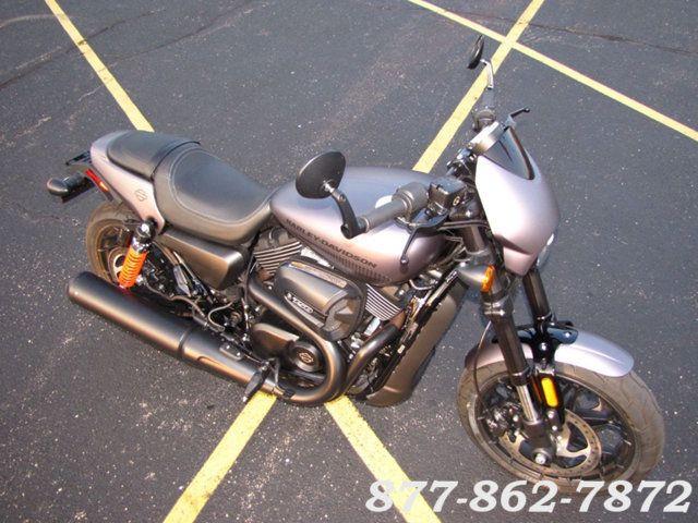2017 Harley-Davidson STREET ROD 750 XG750A STREET ROD XG750 McHenry, Illinois 29