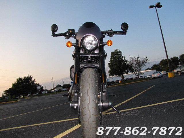 2017 Harley-Davidson STREET ROD 750 XG750A STREET ROD XG750 McHenry, Illinois 3