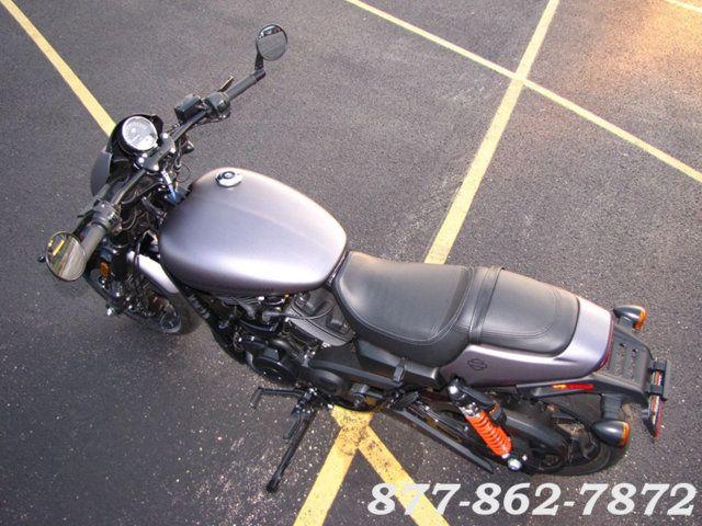 2017 Harley-Davidson STREET ROD 750 XG750A STREET ROD XG750 McHenry, Illinois 32