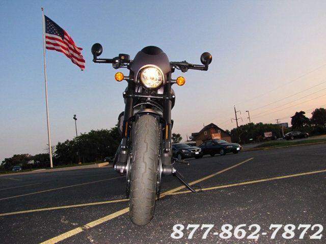2017 Harley-Davidson STREET ROD 750 XG750A STREET ROD XG750 McHenry, Illinois 36