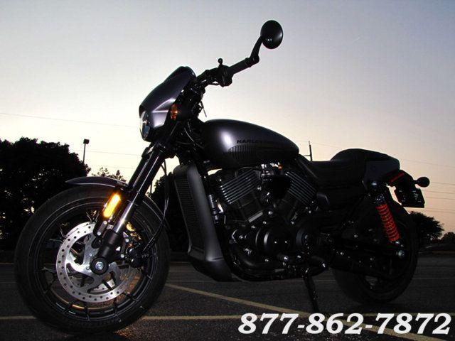 2017 Harley-Davidson STREET ROD 750 XG750A STREET ROD XG750 McHenry, Illinois 37