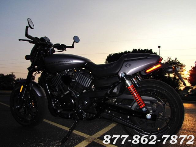 2017 Harley-Davidson STREET ROD 750 XG750A STREET ROD XG750 McHenry, Illinois 38