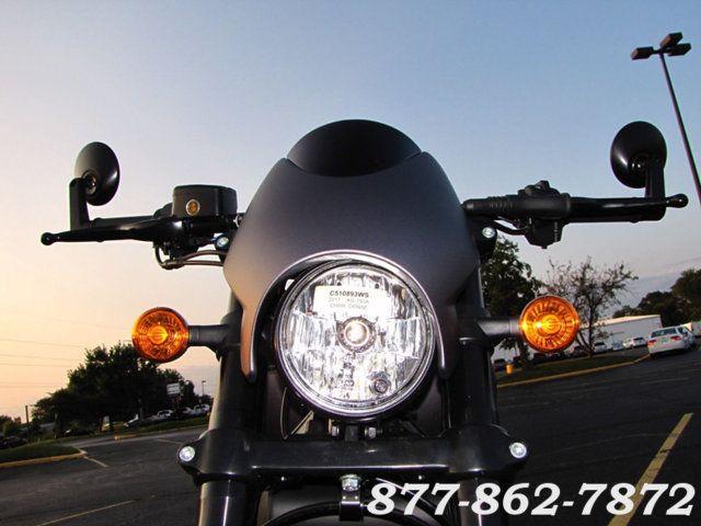 2017 Harley-Davidson STREET ROD 750 XG750A STREET ROD XG750 McHenry, Illinois 8