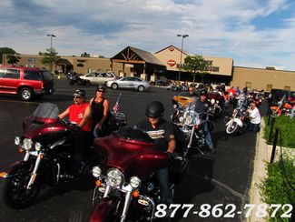 2017 Harley-Davidson THURSDAY MOTORCYCLE RIDE MOTORCYCLE RIDE McHenry, Illinois