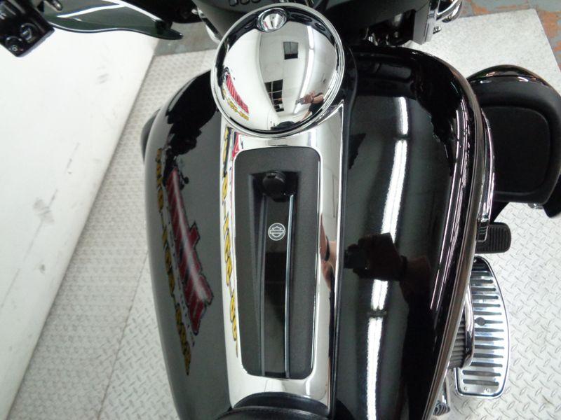 2017 Harley Davidson Tri-Glide Ultra  Oklahoma  Action PowerSports  in Tulsa, Oklahoma