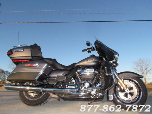 2017 Harley-Davidson ULTRA LIMITED FLHTK ULTRA LIMITED FLHTK McHenry, Illinois 0
