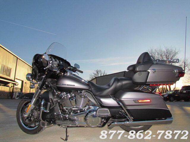 2017 Harley-Davidson ULTRA LIMITED FLHTK ULTRA LIMITED FLHTK McHenry, Illinois 1